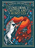 Unicorns, Myths and Monsters (4) (The Magical Unicorn Society)