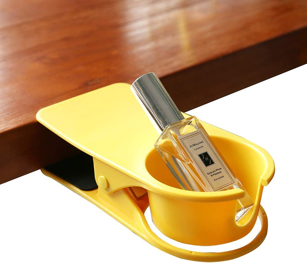 SunnyZoo Drinking Ranking TOP4 Cup Holder Clip Max 88% OFF Home Table Desk Side Cl Office