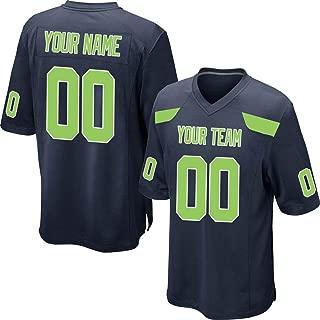custom fan football jerseys