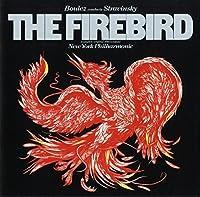 Stravinsky: The Firebird by Pierre Boulez (2015-04-22)