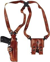 Galco Vertical Shoulder Holster System for Beretta 92F / FS