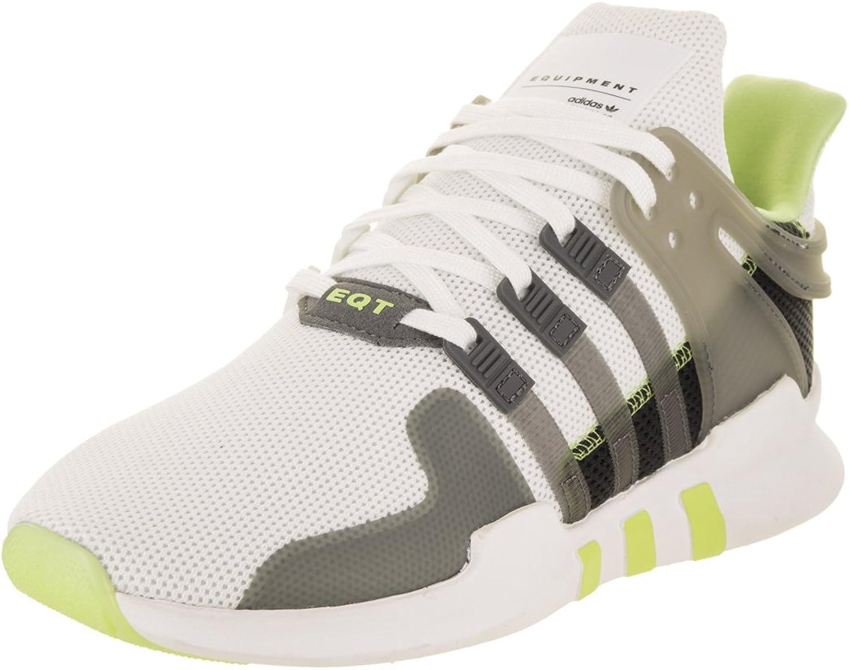 Adidas Damen Damen EQT Unterstützung ADV Original Trainingsschuh 6.5 US 5 UK Weiß Grün  offizielle Qualität