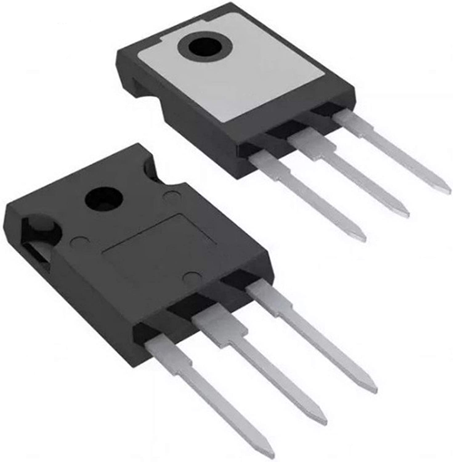 BAIJIAXIUSHANG-TIES Electrical Chicago Mall Triode Limited time cheap sale Transistor 10PCS IRFP4468