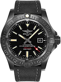 Avenger Blackbird Men's Watch V1731010/BD12-100W