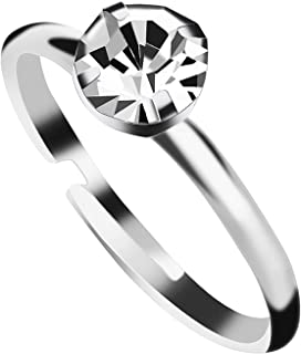 Best engagement ring napkin rings Reviews