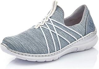 Rieker Frühjahr/Sommer L32k1, Sneakers Basses Femme
