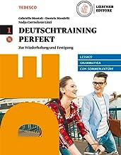 Deutschtraining perfekt. Volume 1 [Lingua tedesca]: Vol. 1