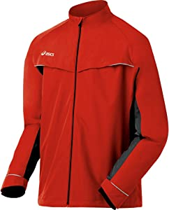 ASICS Men's Team Storm Shelter Jacket