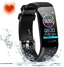 activity tracker watch band