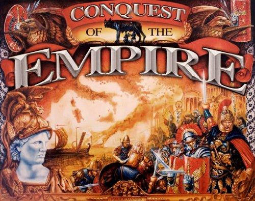 Eaglegames 1010 - Conquest of the Empires (deutsche Ausgabe)