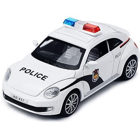 Ragazze Modellini Di Auto In Lega Di Auto Giocattolo Da 1 A 10 Anni Fari A LED E Suono Del Motore 1:32 Diecast Car Miglior Regalo Di Compleanno Per Ragazzi Auto Da Corsa Con Luci E Suoni