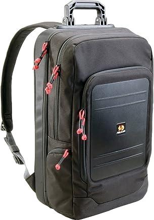 Pelican U105 Urban Backpack for 15-Inch Laptop, Black, 0U1050-0003-