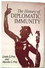 HISTORY OF DIPLOMATIC IMMUNITY