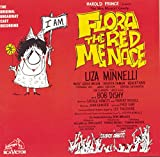 Flora The Red Menace: The Original Broadway Cast Recording (1965)