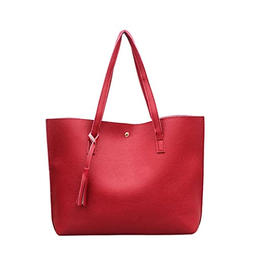 b425954770ed The results of the research red tote bag