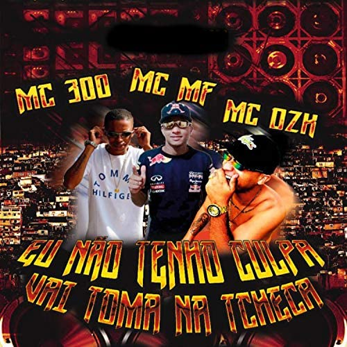MC DZK, Mc MF & MC 300