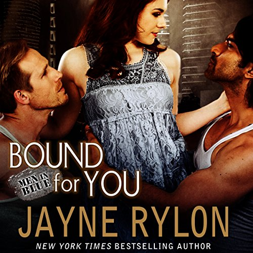 Bound for You audiobook cover art