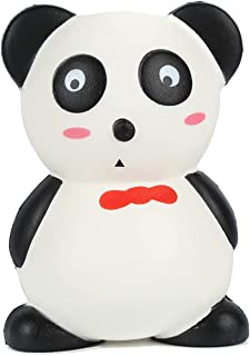 AOLIGE Kawaii Panda Squishy Stress Relief Toys Slow Rising Squishies for Above 3 Year Old Boys Girls and Adults