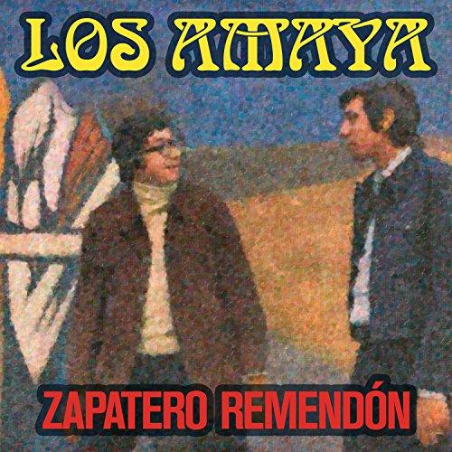 Zapatero remendón