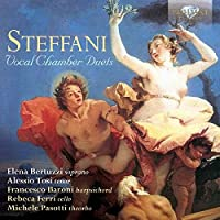 Steffani: Vocal Chamber Duets