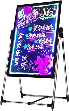 9c87c5084fb209 Mena UK Panneau Fluorescent éLectronique à LED, Panneau D'Affichage pour  Panneau Publicitaire 108