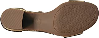 MICHAEL Michael Kors Lena Dress Sandals Metallic Gold
