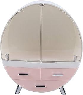 DNYSYSJ Makeup Organizer Cosmetic Storage Box 34cm(13in) Jewelry Lipstick Drawer Holder Bathroom...