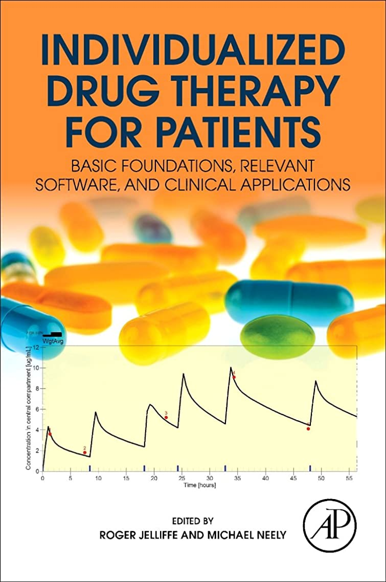 相互接続魔法裁判所Individualized Drug Therapy for Patients: Basic Foundations, Relevant Software and Clinical Applications
