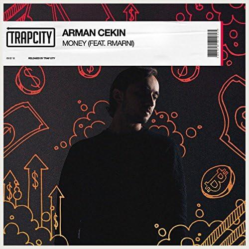 Arman Cekin feat. Rmarni