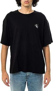 Calvin Klein Men's MONOGRAM MODERN RELAXED FIT T-Shirt