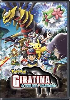 Pokemon: Giratina & The Sky Warrior