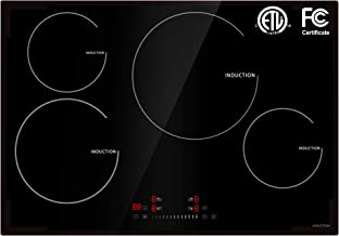 30 Inch Induction Cooktop – Sincreative