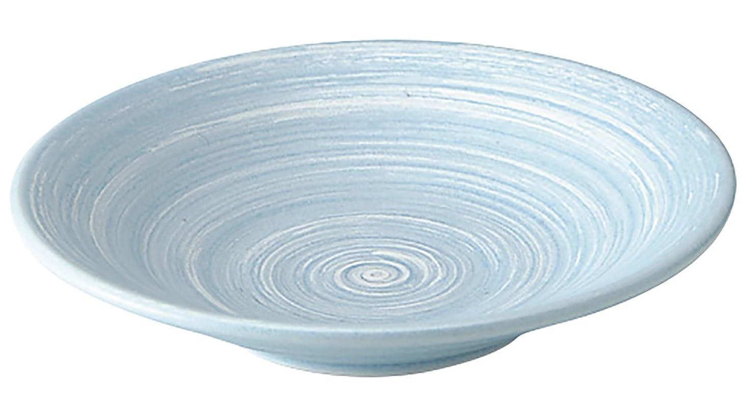 障害者公爵夫人ファイアル光洋陶器 波の舞 皿 4.8 53184009