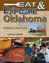 Eat & استكشف Oklahoma (Eat & استكشف State cookbook)
