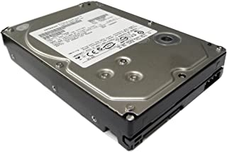Hitachi Ultrastar 750 GB, SATA, 3 GB/s 3.5