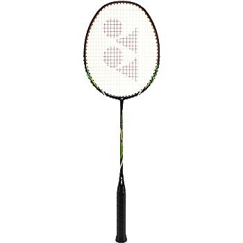 Yonex Nanoray Light 9i Graphite Strung Badminton Racquet