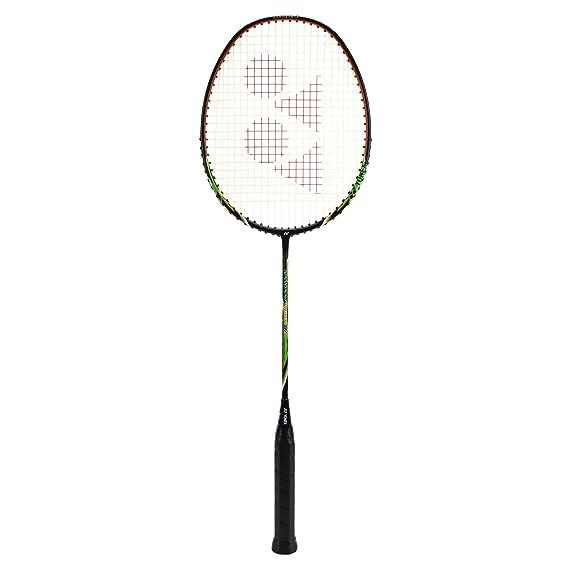 Yonex Nanoray Light 9i Graphite Badminton Racquet (Black)