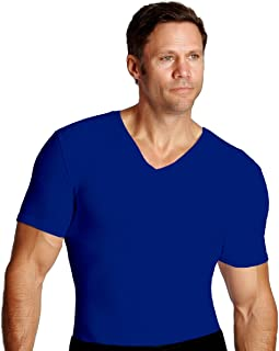 3 Pack V-Neck, The Magic is in The Fabric!