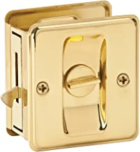 Ives by Schlage 991B3 Sliding Door Pull