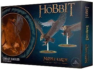 Games Workshop Warhammer Middle Earth - Great Eagles