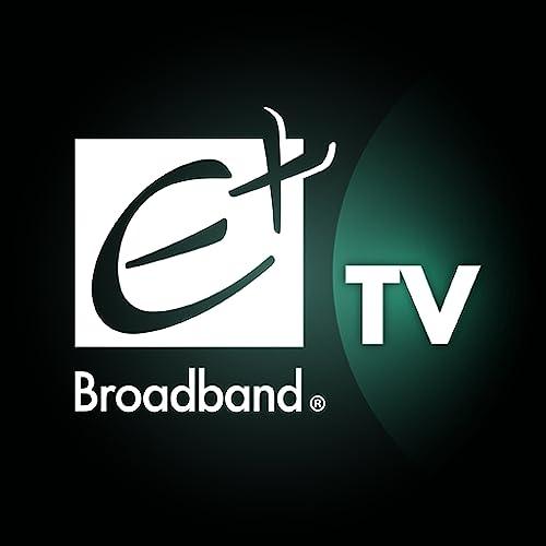 EPlus Broadband TV