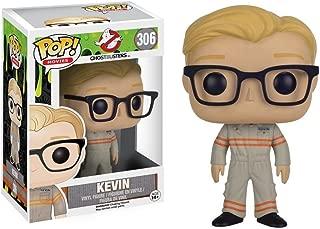 Ghostbusters 2016 - Kevin POP Figure Toy 3 x 4in