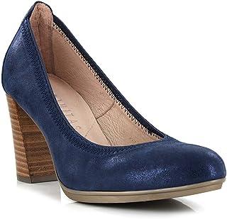 278b4f2cba8751 Amazon.fr : Hispanitas - Hispanitas / Escarpins / Chaussures femme ...