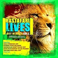 Rastafari Lives Vol.2