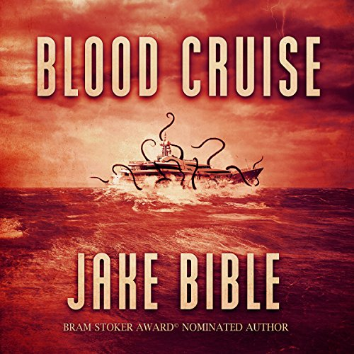 Blood Cruise cover art