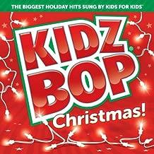 Kidz Bop Kids - Kidz Bop Christmas Hits! LIMITED EDITION Includes 4 BONUS Tracks