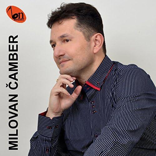 Milovan Camber
