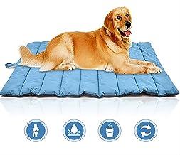 Amazon.es: cama para perros antimordeduras