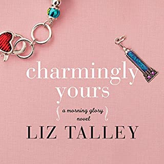 Charmingly Yours cover art