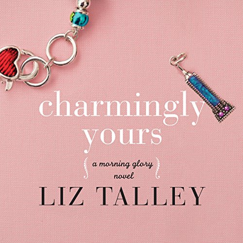 Charmingly Yours audiobook cover art